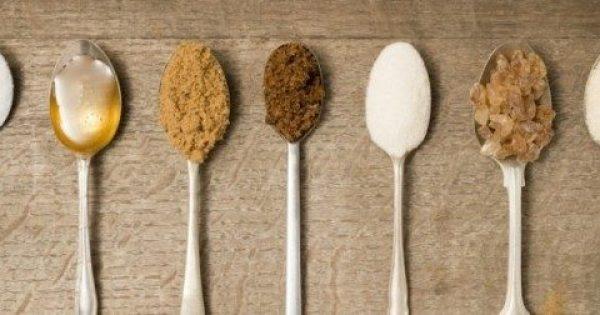 Ζάχαρη: Ποιο είδος μειώνει τη χοληστερίνη και κάνει καλό στο συκώτι