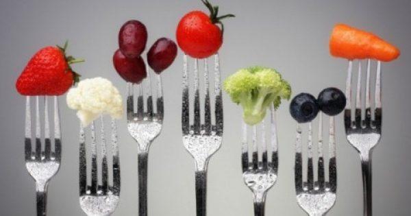 6 Τροφές που Κανένας Διατροφολόγος δεν Βάζει στο Στόμα του