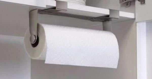 Μεγάλη προσοχή! Τι Δεν πρέπει να καθαρίζετε ποτέ με χαρτί κουζίνας