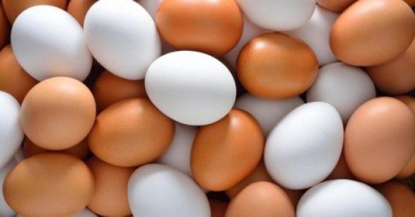 Εσύ το γνωρίζεις; Ποια είναι η διαφορά ανάμεσα στα καφέ και τα άσπρα αυγά;