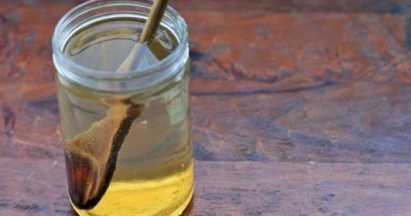 Δείτε τι συμβαίνει όταν πίνετε νερό με μέλι με άδειο στομάχι!