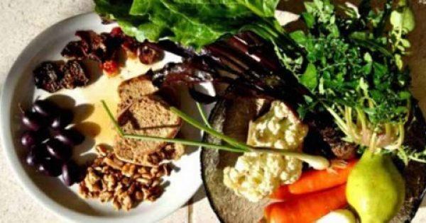 Η Πυθαγόρεια διατροφή εξαφανίζει το 95% των ασθενειών!