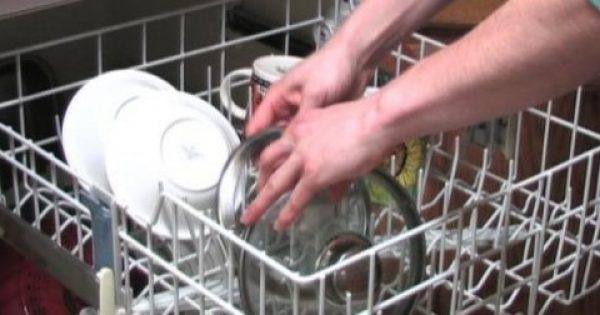 ΠΡΟΣΟΧΗ – Σταματήστε να χρησιμοποιείτε το πλυντήριο πιάτων!!! Δείτε γιατί …