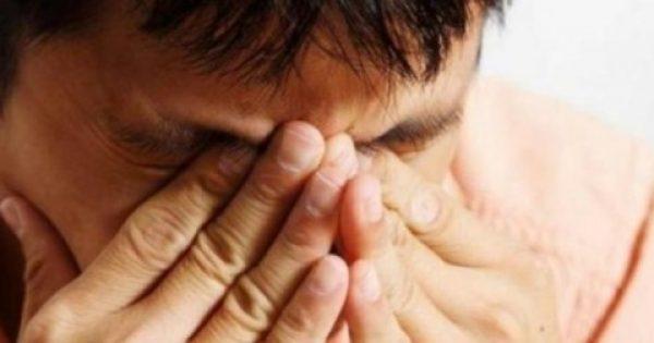 Κόπωση των ματιών: Τι να κάνετε για να σώσετε την όρασή σας!