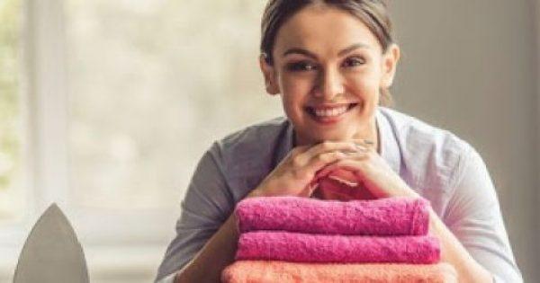 Τσαλακωμένα ρούχα τέλος με το σπρέι που φτιάχνεις μόνη σου σε 1′