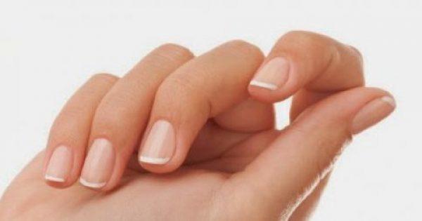 Δείτε τα σημάδια δυσλειτουργίας της καρδιάς που φαίνεται στα νύχια…