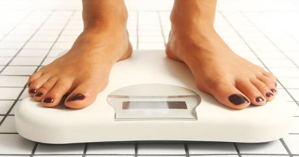 Πώς να χάσετε δύο κιλά χωρίς καθόλου δίαιτα!