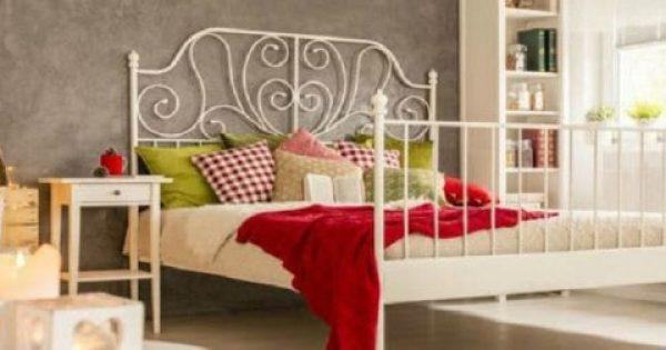 9 Πράγματα που Πρέπει να Πετάξετε από το υπνοδωμάτιο