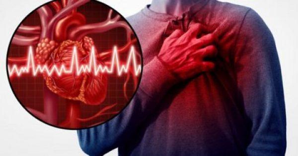 Έμφραγμα: Τι να κάνετε αν νιώσετε ότι παθαίνετε καρδιακή προσβολή