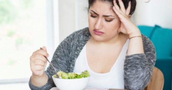 Δίαιτα: Τι να ΜΗΝ λέτε σε κάποιον που προσπαθεί να χάσει κιλά