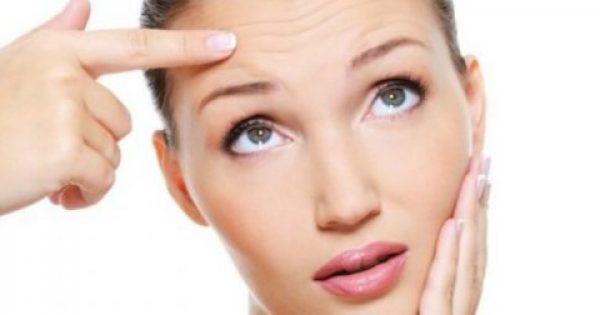 Ρυτίδες: 4 λύσεις για να τις μειώσετε χωρίς πανάκριβες κρέμες