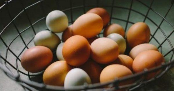 Ποια είναι η διαφορά μεταξύ άσπρων και καφέ αυγών