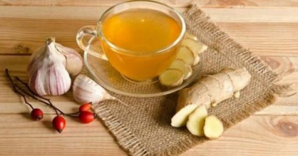 Τσάι με σκόρδο: Ένα ρόφημα που νικά πλήθος ασθενειών