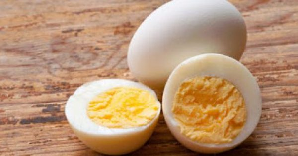 Τα οφέλη από την καθημερινή κατανάλωση βραστού αυγού