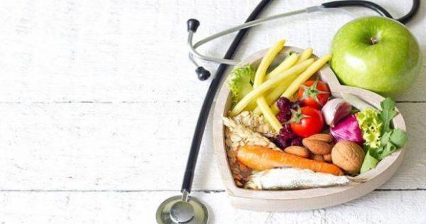 Πως η  μεσογειακή διατροφή προστατεύει από την κατάθλιψη