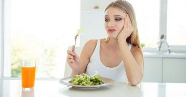Πώς θα αδυνατίσετε αν απεχθάνεστε τις δίαιτες
