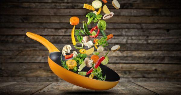 Αυτό είναι το πλεονέκτημα υγείας των vegan