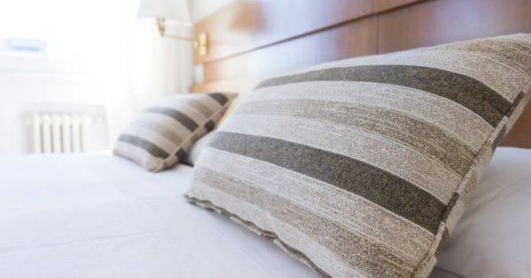 Κάθε πότε πρέπει να καθαρίζουμε τα μαξιλάρια του ύπνου!!!