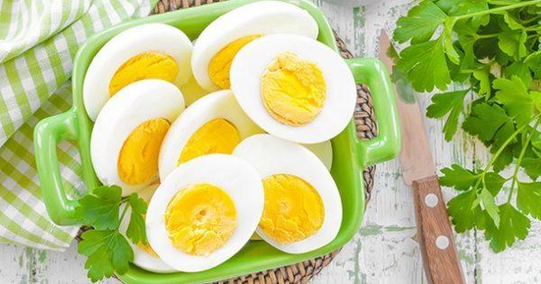 Πόσα αυγά κάνουν κακό στο καρδιαγγειακό;