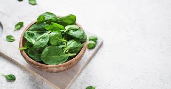 Τροφές με περισσότερο σίδηρο από το σπανάκι