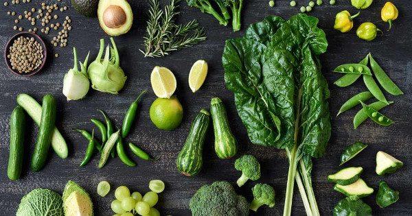 Τροφές που πρέπει να καταναλώνετε εάν έχετε αναιμία