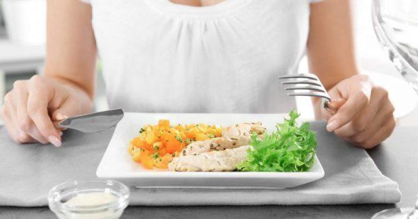 Έντερο: Ο εχθρός που κρύβεται στα τρόφιμα
