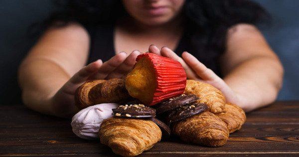 Οι 5 χειρότερες ομάδες τροφών για όσους προσπαθούν να αδυνατίσουν