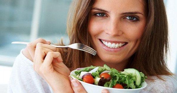 Τροφές που μας ομορφαίνουν! Γιατί η λάμψη είναι εσωτερική υπόθεση…