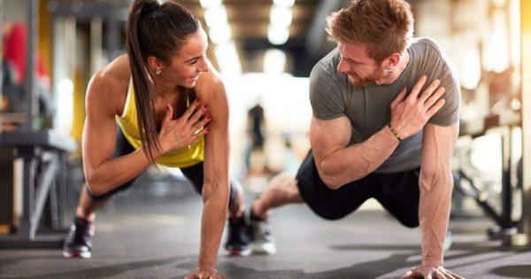 Ποια είναι η καλύτερη ώρα της ημέρας να γυμναστείτε
