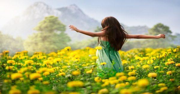 Μεγαλύτερη ψυχική ισορροπία έχουν όσοι μεγάλωσαν κοντά στη φύση