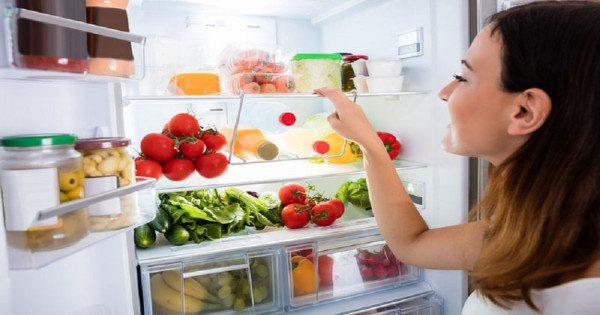 Τέσσερις τροφές που δεν πρέπει να καταναλώνουμε με άδειο στομάχι