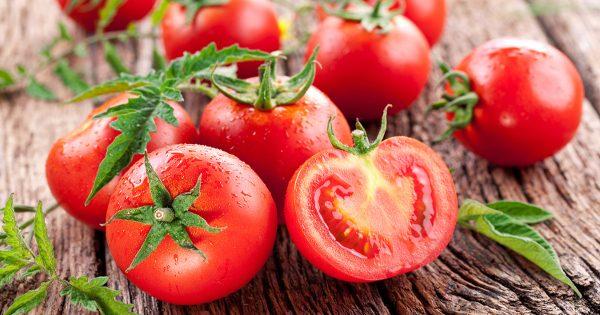 Ντομάτα: Θερμίδες + 7 σημαντικά οφέλη για την υγεία