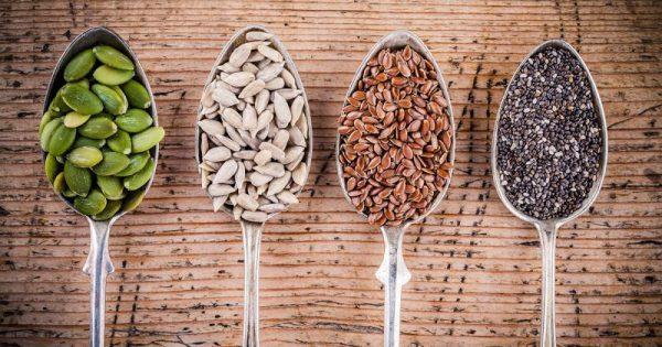 Τα αντικαταθλιπτικά σποράκια που μειώνουν την χοληστερόλη