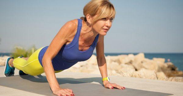 Ο τύπος άσκησης που προστατεύει από την άνοια και το εγκεφαλικό επεισόδιο