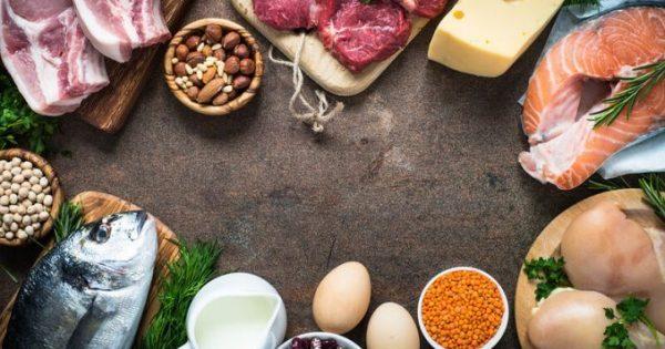 Ανεπάρκεια πρωτεϊνών: Ποια σημάδια στέλνει το σώμα