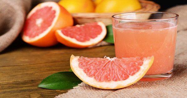 Ο χυμός που λιώνει το λίπος και χαρίζει επίπεδη κοιλιά