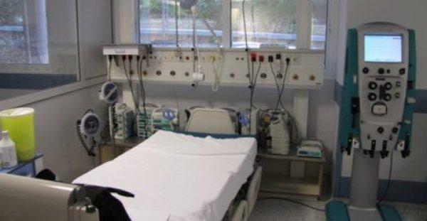 «Ασφυξία» στο σύστημα υγείας: 70 άτομα στη χθεσινή λίστα αναμονής για τις ΜΕΘ