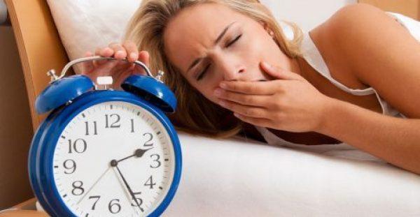 Εφαρμογή: Υπολογίστε πόσες ώρες ύπνου θα χάσετε κατά τη διάρκεια της ζωής σας!