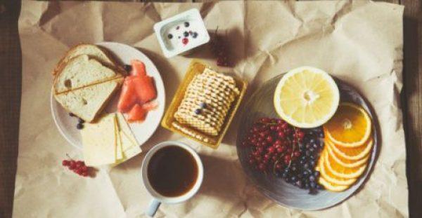 Τροφές που βοηθούν στη γρήγορη ανάρρωση