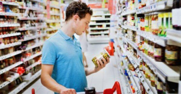"""Πρόσθετα τροφίμων: Τι είναι οι κωδικοί """"Ε"""" στις ετικέτες – ΟΛΗ η λίστα της ΕΕ [vids]"""