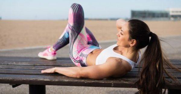 Ποια είναι η ιδανική «δόση» γυμναστικής για να νικήσετε τις φλεγμονές
