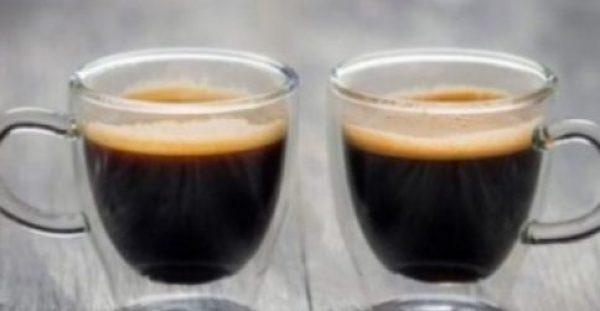 Επτά λόγοι για να σκεφτείτε να κόψετε τον καφέ!!