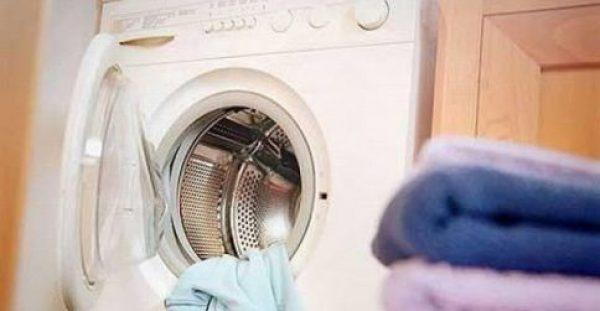 Πώς να καθαρίσετε το πλυντήριο των ρούχων