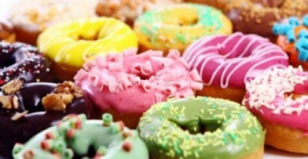 Πως η υπερβολική κατανάλωση γλυκών μπορεί να οδηγήσει σε λιπώδες ήπαρ σε μόλις 3 εβδομάδες