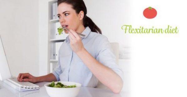 Χάστε κιλά εύκολα και υγιεινά με τη Flexitarian Diet!