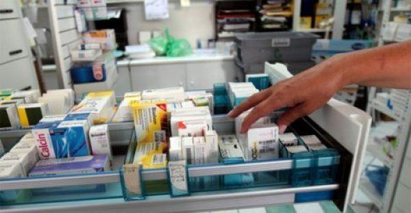 """""""Φουσκώνουν"""" οι τιμές των μη συνταγογραφούμενων φαρμάκων"""