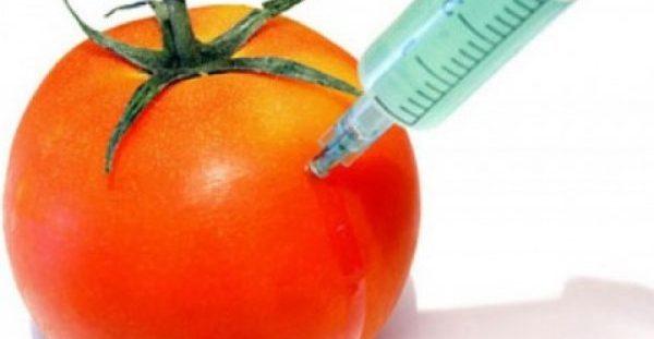 Πως θα ΞΕΧΩΡΙΖΕΤΕ τα ΜΕΤΑΛΛΑΓΜΕΝΑ GMO από τα ΦΥΣΙΚΑ !!