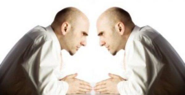 Τα οφέλη του να μιλάει κανείς…στον εαυτό του