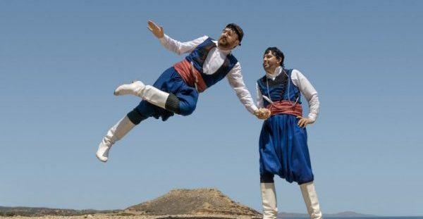 Ασπίδα για τον εγκέφαλο οι παραδοσιακοί χοροί