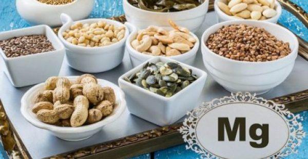 Μαγνήσιο: Συμπτώματα έλλειψης. Προσοχή πριν πάρετε συμπλήρωμα